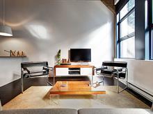 Condo / Apartment for rent in Ville-Marie (Montréal), Montréal (Island), 1085, Rue  Saint-Alexandre, apt. 301, 9122611 - Centris