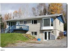 Duplex for sale in Stoneham-et-Tewkesbury, Capitale-Nationale, 2180 - 2190, Chemin de la Grande-Ligne, 26138806 - Centris