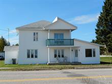 Maison à vendre à Dolbeau-Mistassini, Saguenay/Lac-Saint-Jean, 164, Route de Sainte-Marguerite-Marie, 13009814 - Centris