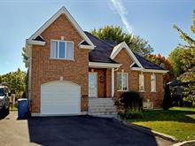 Maison à vendre à Châteauguay, Montérégie, 164, Rue  Carlyle Est, 28578090 - Centris