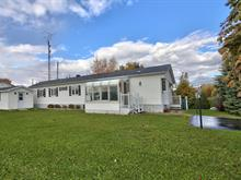 Maison mobile à vendre à Saint-Joseph-du-Lac, Laurentides, 4, Rue de la Bancroft, 20738277 - Centris