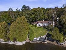 Maison à vendre à Fossambault-sur-le-Lac, Capitale-Nationale, 6013, Route de Fossambault, 20560219 - Centris
