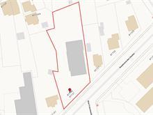 Terrain à vendre à Beauport (Québec), Capitale-Nationale, 1145, boulevard des Chutes, 23080556 - Centris