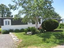 Maison mobile à vendre à Sainte-Félicité, Bas-Saint-Laurent, 186, Rue  Boucher, 23135053 - Centris