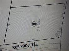 Lot for sale in Saint-Hippolyte, Laurentides, Chemin du Lac-de-l'Achigan, 11636570 - Centris