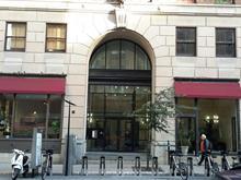 Condo / Appartement à louer à Ville-Marie (Montréal), Montréal (Île), 10, Rue  Saint-Jacques, app. 301, 12577851 - Centris