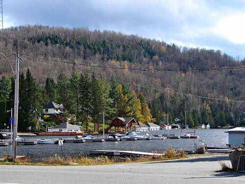 Lot for sale in Lac-des-Seize-Îles, Laurentides, Chemin de la Montagne, 15723157 - Centris