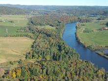Lot for sale in L'Ange-Gardien, Outaouais, Chemin  River, 20513791 - Centris