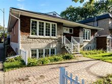 Maison à vendre à Mercier/Hochelaga-Maisonneuve (Montréal), Montréal (Île), 385, Avenue  Mercier, 27091305 - Centris