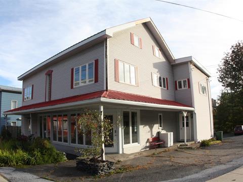 Bâtisse commerciale à vendre à Frelighsburg, Montérégie, 57 - 59, Rue  Principale, 10511777 - Centris