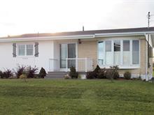 House for sale in Gaspé, Gaspésie/Îles-de-la-Madeleine, 1326, boulevard de Cap-des-Rosiers, 16150087 - Centris