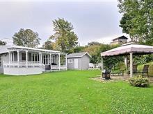 Maison mobile à vendre à Beaumont, Chaudière-Appalaches, 152, Route du Fleuve, app. LOT 162, 9841659 - Centris