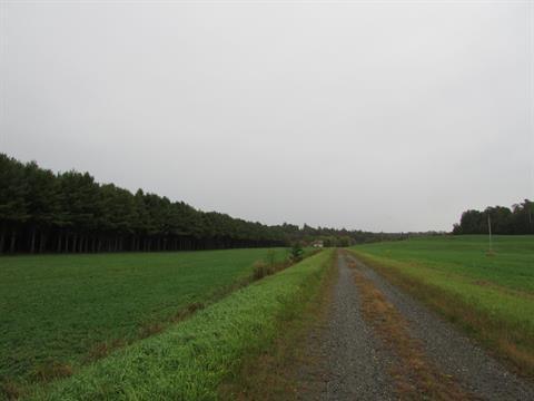 Terre à vendre à Stanstead-Est, Estrie, 455, Chemin  Martin, 26757764 - Centris