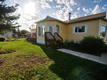 Mobile home for sale in Rimouski, Bas-Saint-Laurent, 24, Avenue du Ravin, 21467048 - Centris