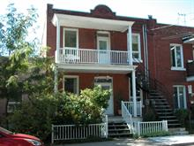 Condo à vendre à Rosemont/La Petite-Patrie (Montréal), Montréal (Île), 5662, Avenue  Bourbonnière, 22778179 - Centris