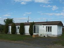 Mobile home for sale in Saint-Fabien, Bas-Saint-Laurent, 2, 11e Avenue, 17364534 - Centris