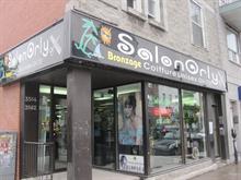 Business for sale in Mercier/Hochelaga-Maisonneuve (Montréal), Montréal (Island), 3562, Rue  Ontario Est, 27408754 - Centris