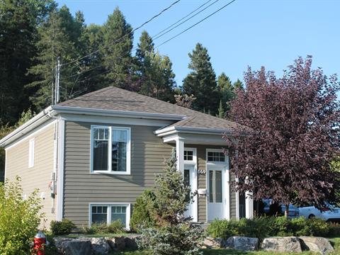 Maison à vendre à Larouche, Saguenay/Lac-Saint-Jean, 669, Rue  Gagné, 23633257 - Centris