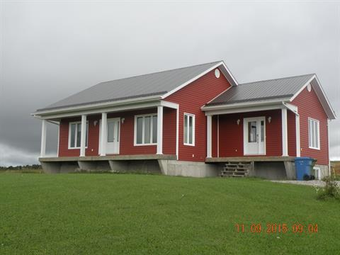 House for sale in Dupuy, Abitibi-Témiscamingue, 59, 4e-et-5e Rang Ouest, 21531854 - Centris