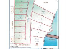 Lot for sale in Senneterre - Ville, Abitibi-Témiscamingue, 321, 4e Rue Est, 12064505 - Centris