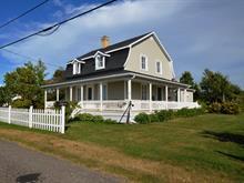 Maison à vendre à Rivière-Ouelle, Bas-Saint-Laurent, 131, Chemin de l'Anse-des-Mercier, 24514194 - Centris