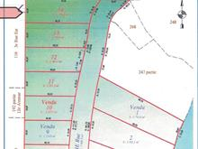 Lot for sale in Senneterre - Ville, Abitibi-Témiscamingue, 260, 4e Rue Est, 25090739 - Centris