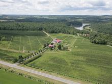 Hobby farm for sale in Saint-Félix-de-Kingsey, Centre-du-Québec, 68, Route  243, 12155926 - Centris