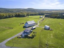 Hobby farm for sale in Adstock, Chaudière-Appalaches, 332, 14e Rang, 9028946 - Centris