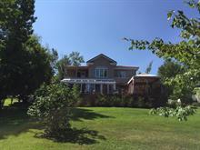 House for sale in Sainte-Praxède, Chaudière-Appalaches, 270, Chemin du Hameau, 28268039 - Centris