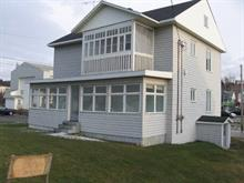 Duplex for sale in L'Isle-Verte, Bas-Saint-Laurent, 29 - 31, Rue du Quai, 22366845 - Centris