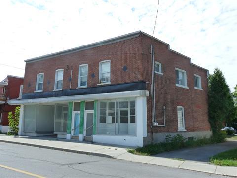 Commercial unit for rent in Ormstown, Montérégie, 5, Rue  Church, 24288398 - Centris