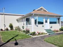Maison à vendre à Pointe-à-la-Croix, Gaspésie/Îles-de-la-Madeleine, 55, Rue de la Mer, 15844762 - Centris