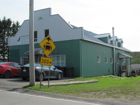 Bâtisse commerciale à vendre à Auclair, Bas-Saint-Laurent, 710, Rue du Clocher, 24404070 - Centris
