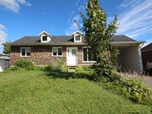 House for sale in Chicoutimi (Saguenay), Saguenay/Lac-Saint-Jean, 1613 - 1615, Rue des Grands-Ducs, 9934602 - Centris