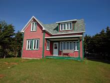 Maison à vendre à Les Îles-de-la-Madeleine, Gaspésie/Îles-de-la-Madeleine, 52, Chemin du Quai Sud, 17636050 - Centris