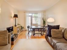 Condo à vendre à Côte-des-Neiges/Notre-Dame-de-Grâce (Montréal), Montréal (Île), 4645, boulevard  Grand, app. 8, 15549508 - Centris