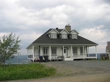 House for sale in Témiscouata-sur-le-Lac, Bas-Saint-Laurent, 4, Rue  Bégin, 12981738 - Centris