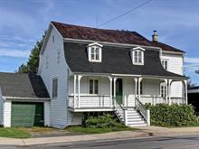 Maison à vendre à Saint-Édouard-de-Lotbinière, Chaudière-Appalaches, 2548, Rue  Principale, 27869530 - Centris