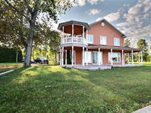Maison à vendre à Chambord, Saguenay/Lac-Saint-Jean, 237, Chemin de la Plage-aux-Sables, 19835159 - Centris