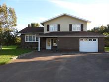 House for sale in Nouvelle, Gaspésie/Îles-de-la-Madeleine, 193, Route  132 Est, 28072347 - Centris