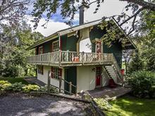 House for sale in Lac-Beauport, Capitale-Nationale, 1, Chemin des Grisons, 12189297 - Centris