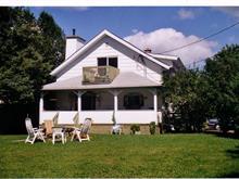Maison à vendre à Sainte-Adèle, Laurentides, 1465, Rue  Barbeau, 20396813 - Centris