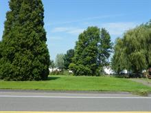 Lot for sale in Sainte-Anne-de-Sorel, Montérégie, Chemin du Chenal-du-Moine, 20905841 - Centris