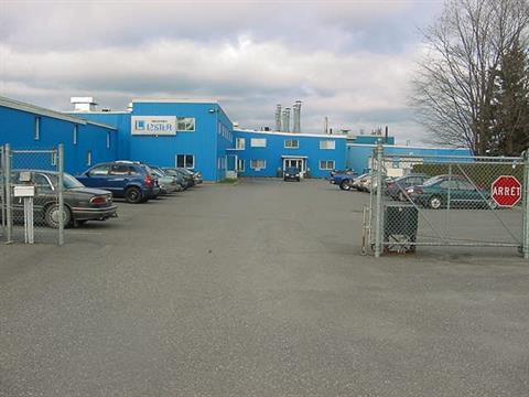 Industrial building for sale in Lyster, Centre-du-Québec, 2555, Rue  Bécancour, 14099488 - Centris