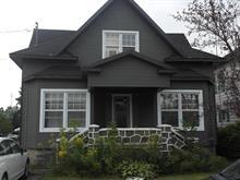 Maison à vendre à Pont-Rouge, Capitale-Nationale, 8, Avenue  Laflamme, 24367884 - Centris