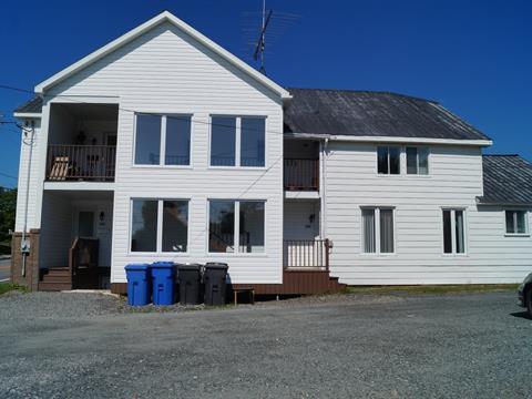 Quadruplex à vendre à Saint-Jacques-de-Leeds, Chaudière-Appalaches, 358 - 364, Rue  Principale, 12052472 - Centris