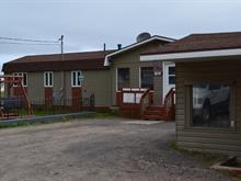 Maison mobile à vendre à Port-Cartier, Côte-Nord, 1962, Route  Jacques-Cartier, 13345408 - Centris