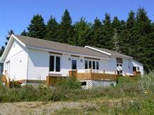 House for sale in Port-Daniel/Gascons, Gaspésie/Îles-de-la-Madeleine, 17, Route  Parisé, 25561014 - Centris