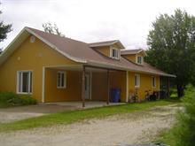 Maison à vendre à Péribonka, Saguenay/Lac-Saint-Jean, 119, Route du Centre-Plein-Air, 10998813 - Centris