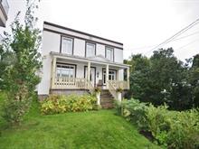 Maison à vendre à Saint-Joseph-de-Beauce, Chaudière-Appalaches, 120, Côte  Taschereau, 15726131 - Centris